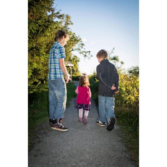 Sur les chemins de l'amour en famille…
