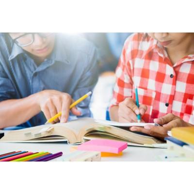 Apprendre à écrire sans crayon?  Bien sûr!!